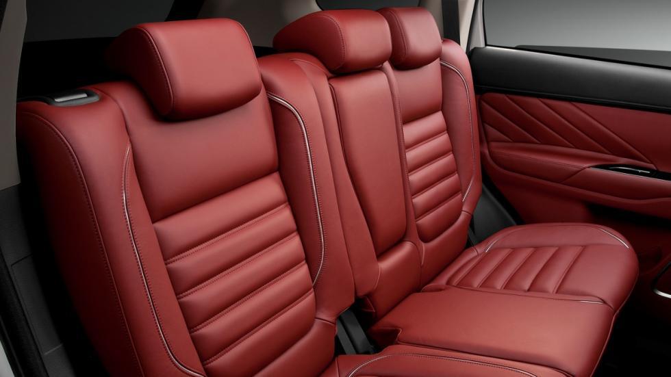 Mitsubishi Outlander Concept S