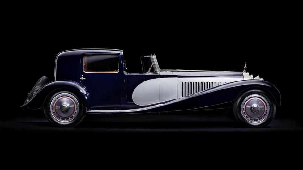 Bugatti Type 42 Royale