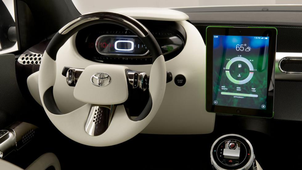 Toyota U2