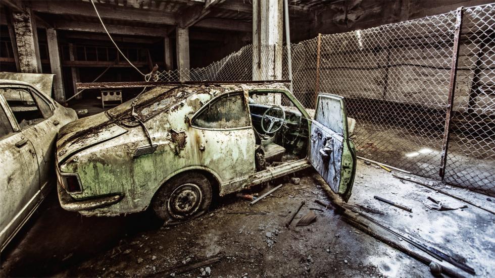Toyota en Chipre 40 años