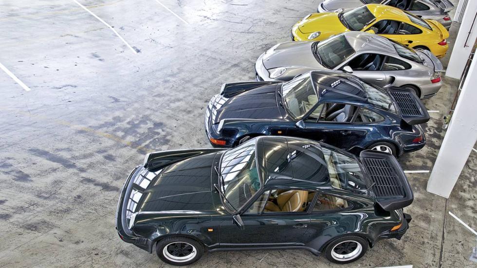 Museo secreto de Porsche, Porsche RSR