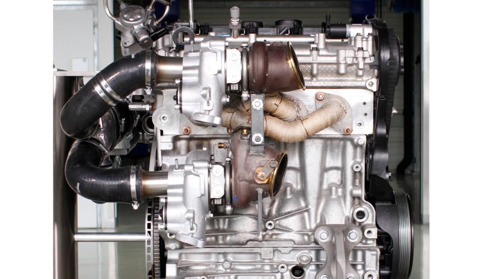 Motor volvo modelos