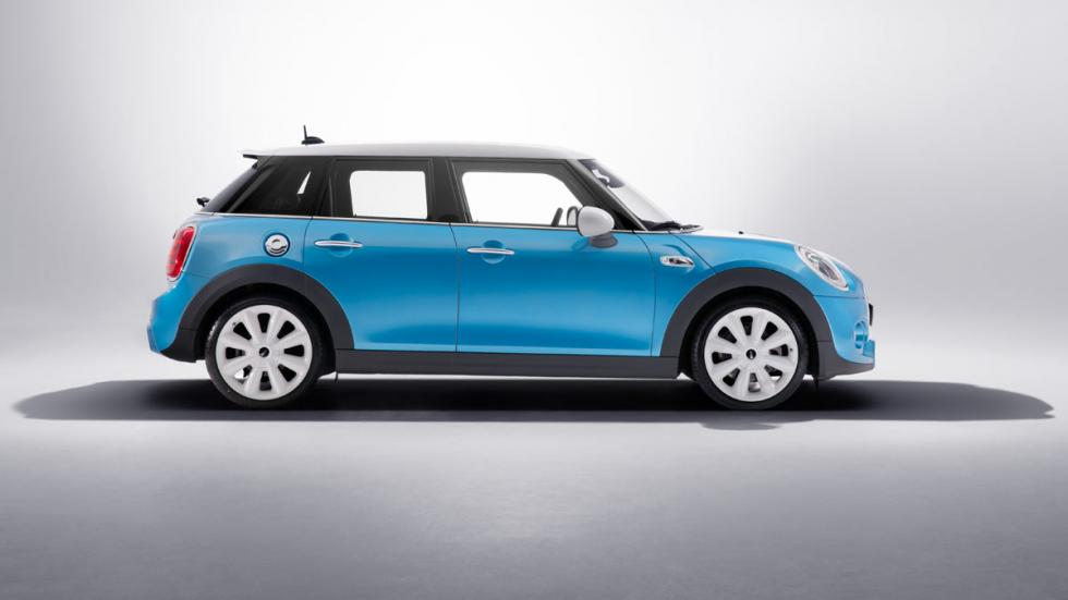 Mini Yours Lapisluxury Blue para el Mini 5P
