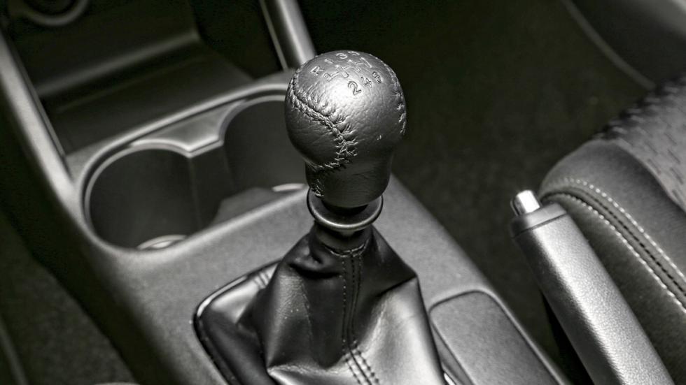Mitsubishi Outlander cambio