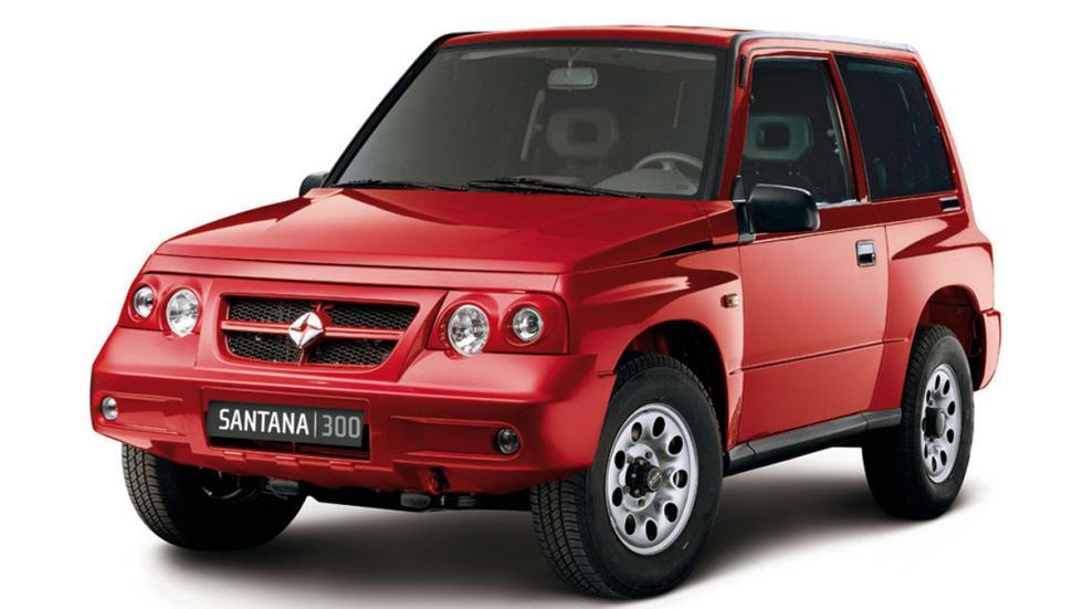 Santana 300