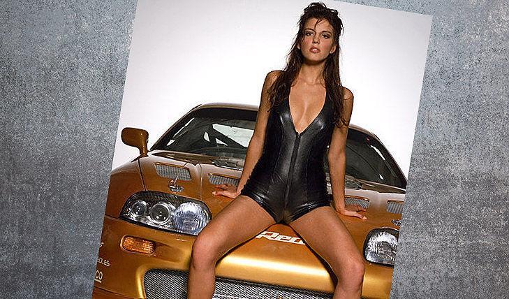 Miss Tuning 2003-2014: ¡Las fotos más explosivas!