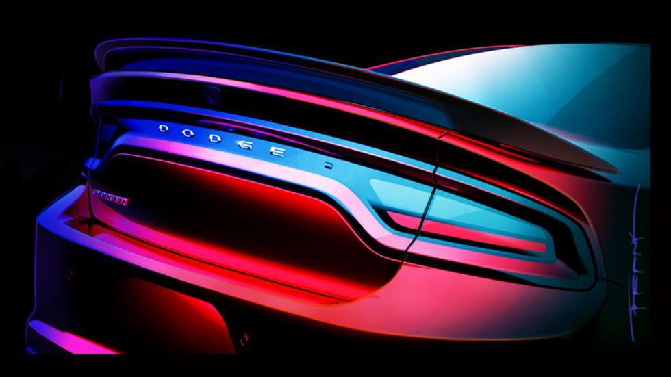 Dodge Charger Mopar Concept