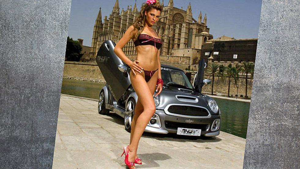 Miss Tuning 2003-2014 ¡Más fotos aún más explosivas!