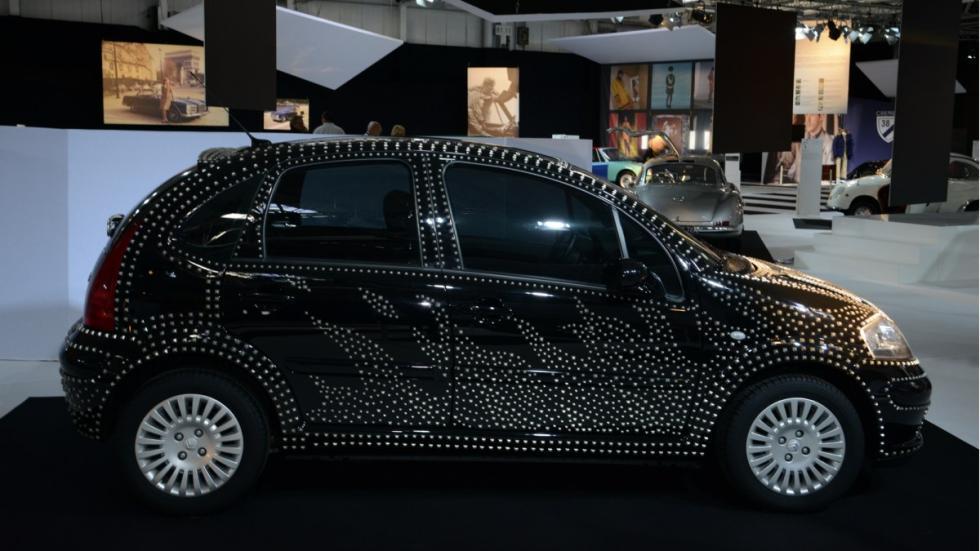 Citroën C3 Dolce & Gabbana concept
