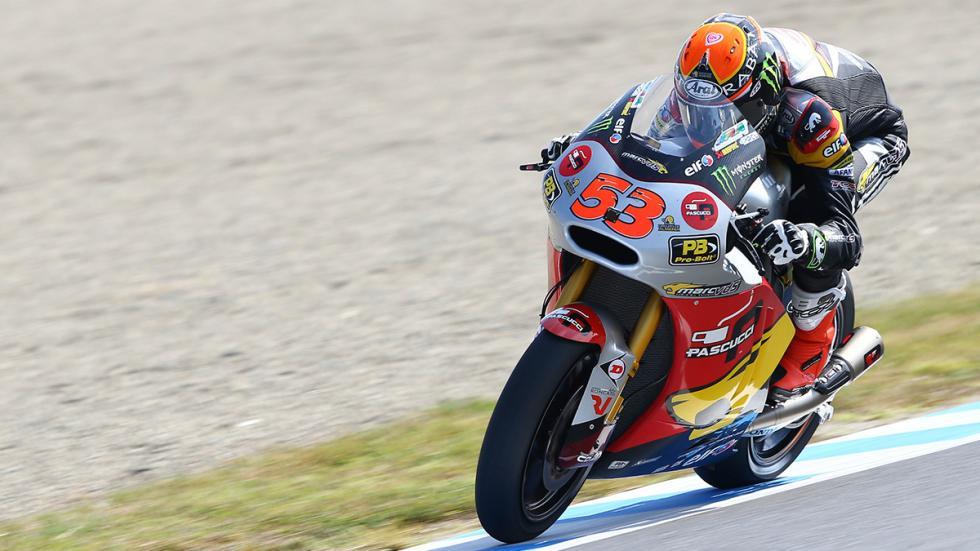 Rabat Moto GP Australia 2014