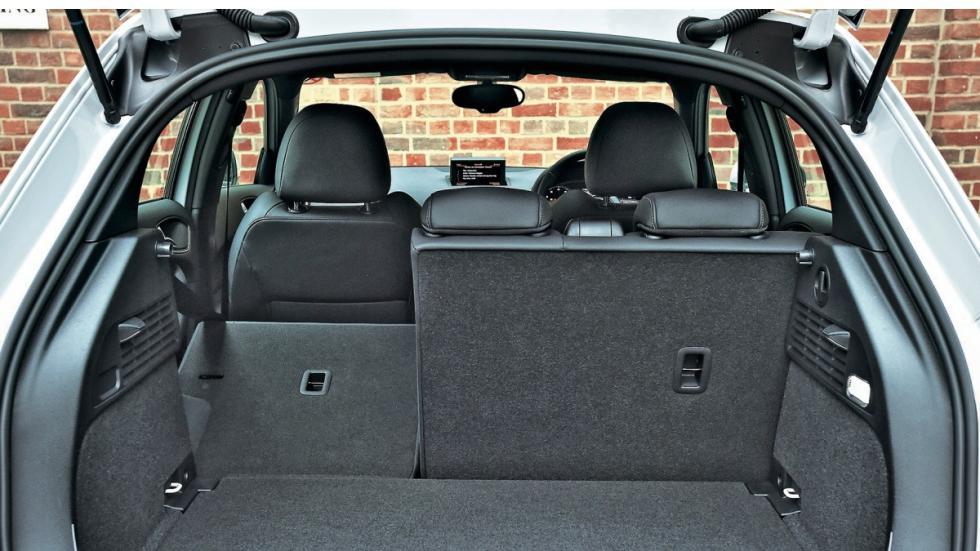 Comparativa Mini 5p/Audi A1 SB