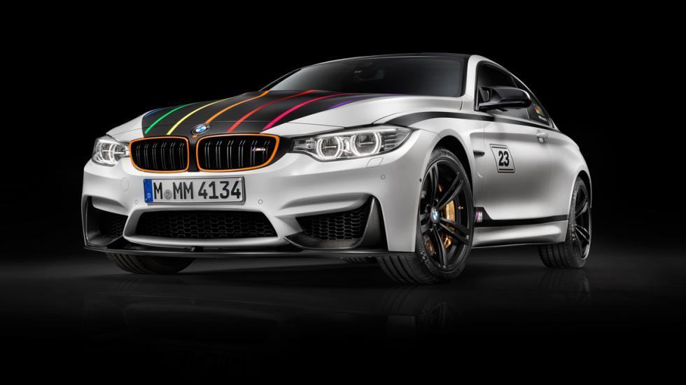 BMW M4 DTM Champion Edition - frontal