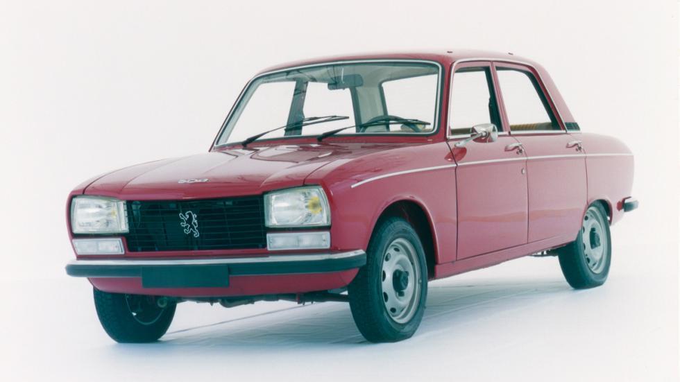 Peugeot 304 de 1969