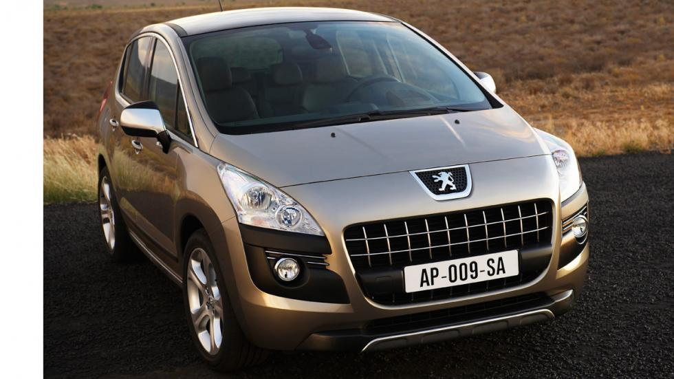 Peugeot 3008 (antiguo)