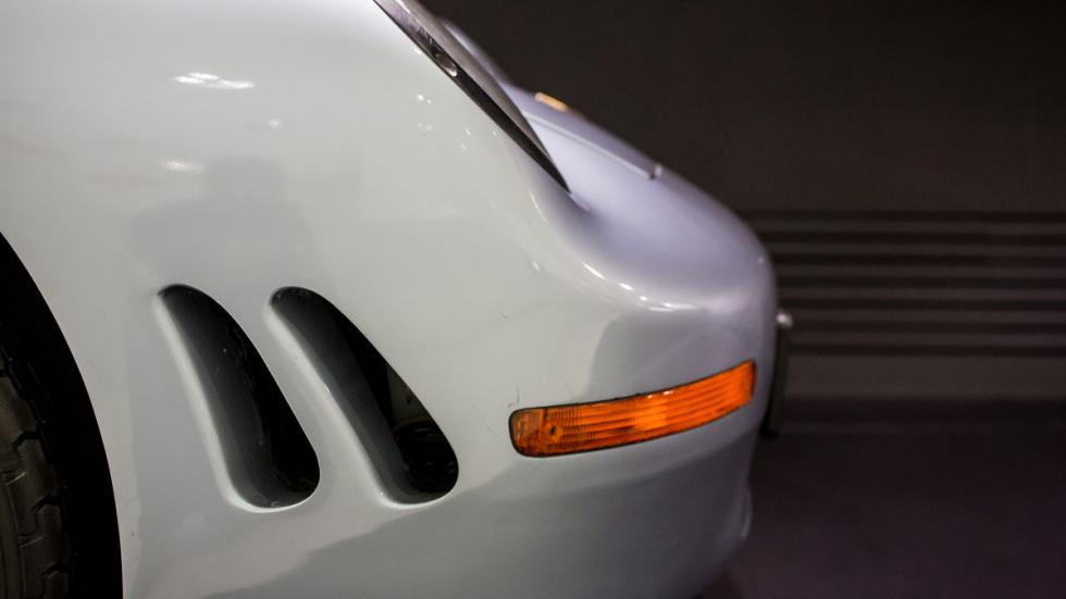 Porsche 911 Carrera 3.2 frontal