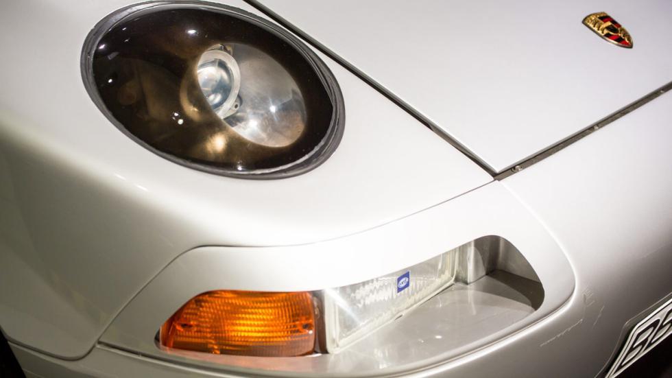 Porsche 984 mirada