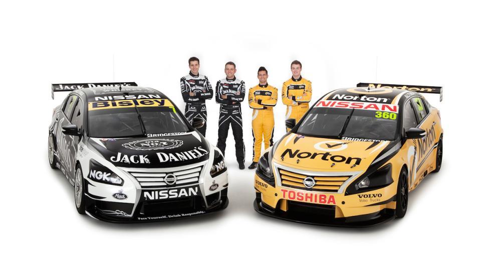 Nissan Altima Motorsport