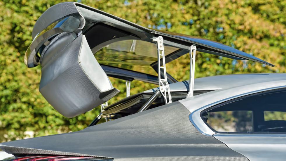 Portón del Peugeot Exalt