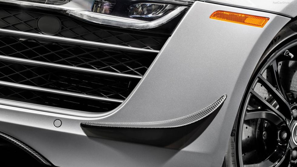 Audi R8 Competition fibra
