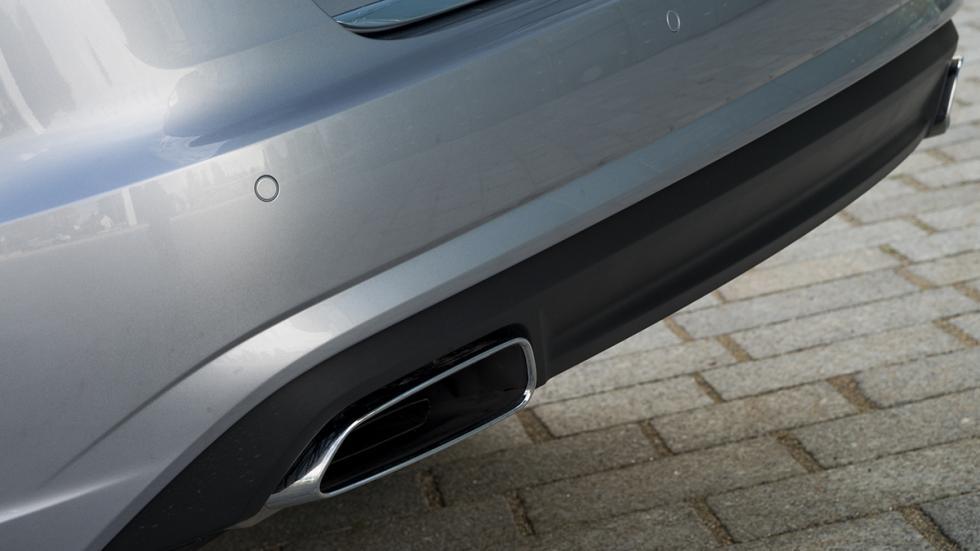 Audi A6 Avant 2015 escape