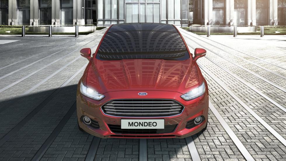Ford Mondeo 2015 morro