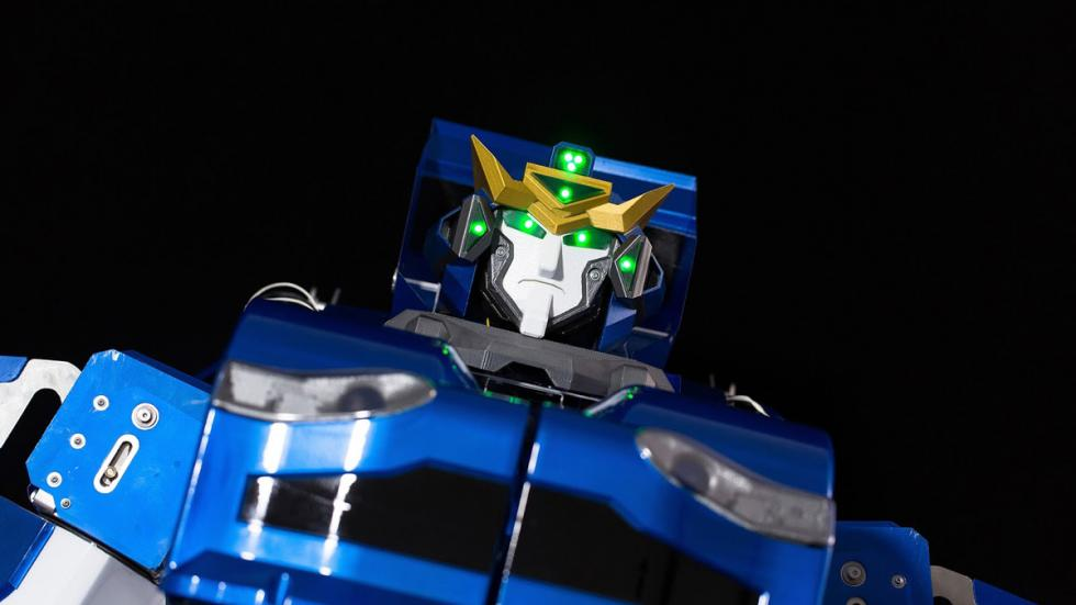 Transformer alto