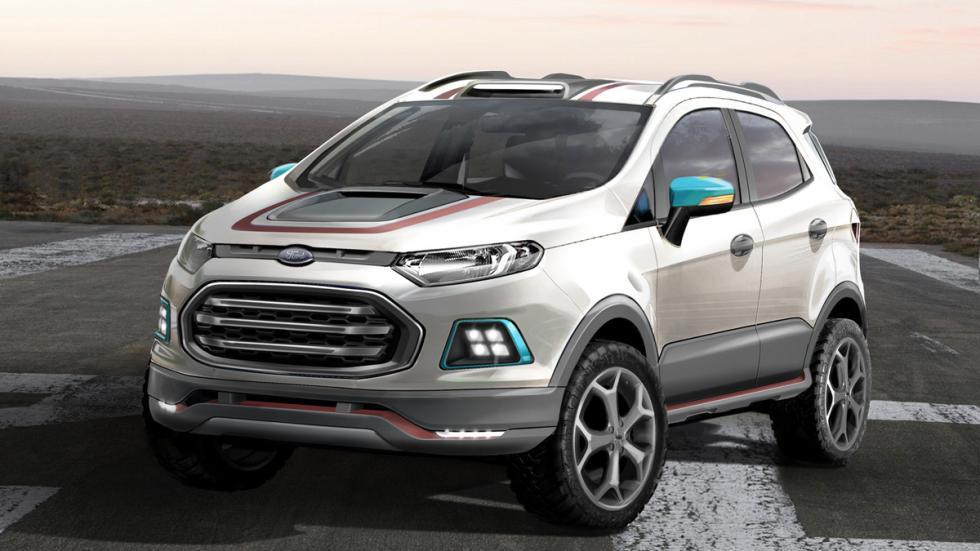 Ford EcoSport Best