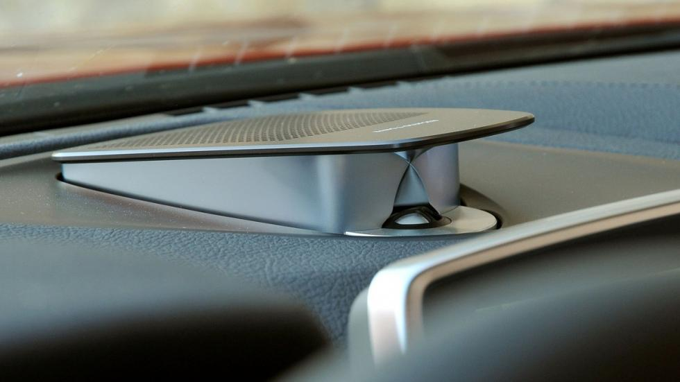 extras aumenta valor reventa coche sonido premium