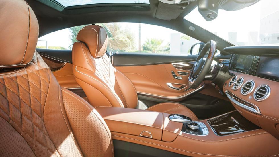 extras aumenta valor reventa coche asientos calefactables