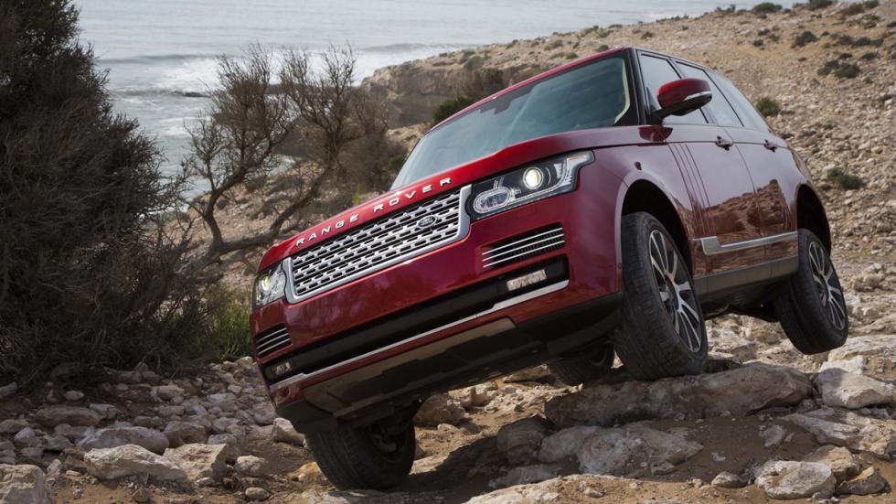 Range Rover Sport 15.5MY