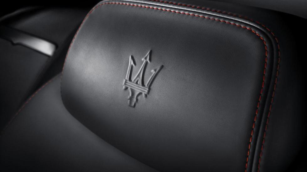 Maserati Quattroporte GTS 2015 detalle