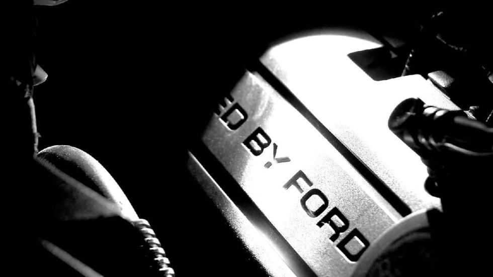 nuevo superdeportivo de Ford 1