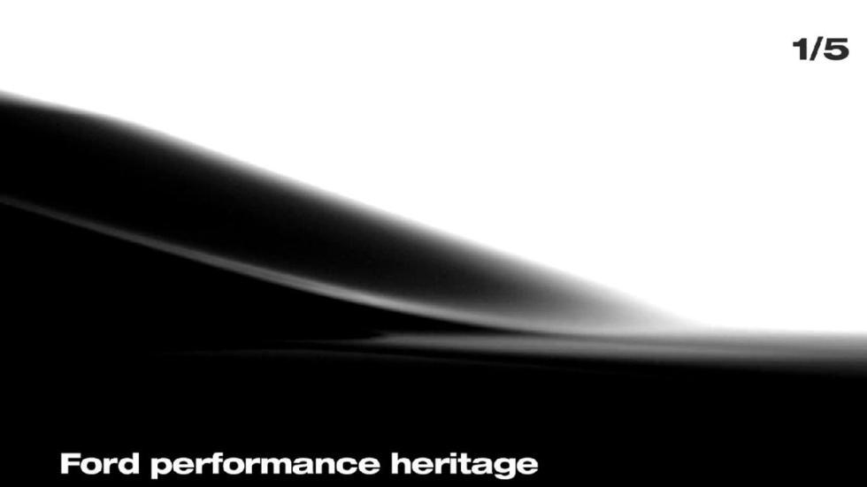 nuevo superdeportivo de Ford 3