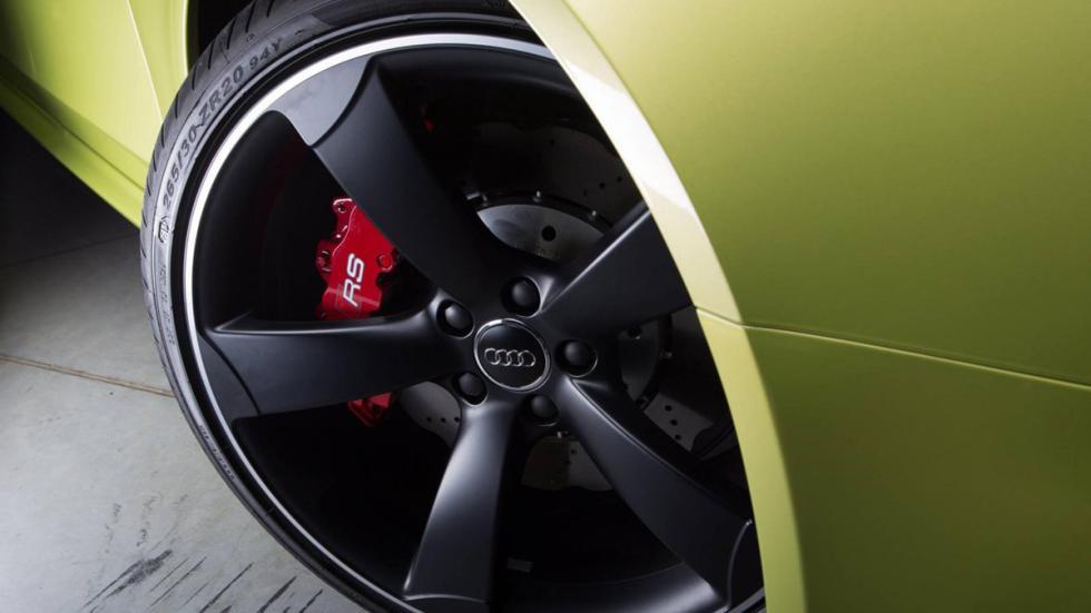 Audi RS4 exclusive pinzas