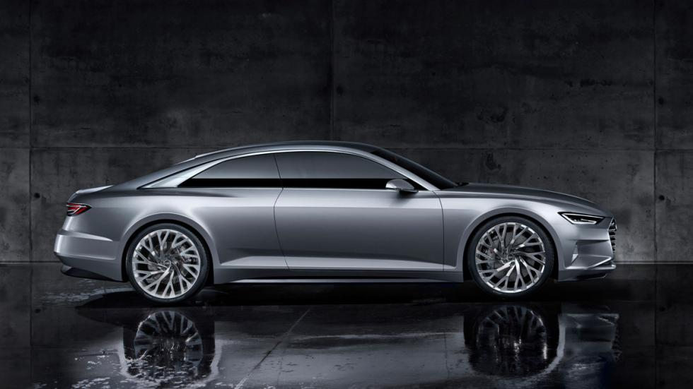 Audi A9 llantas