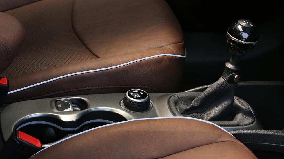 Fiat 500X 4x4 cambio automatico