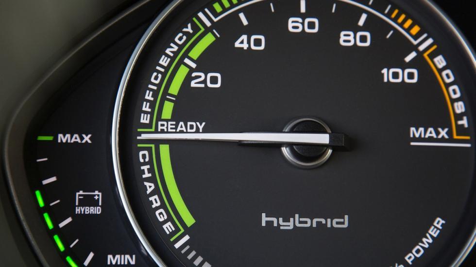 Audi A7 h-tron quattro detalle