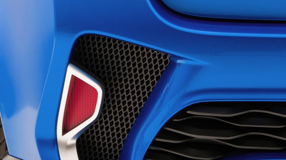 Toyota iM Scion detalle 5