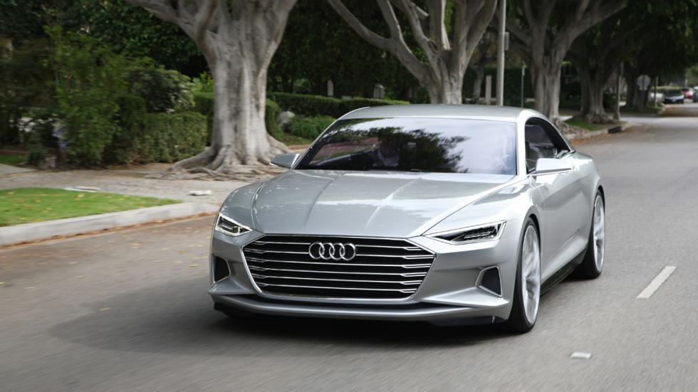 Audi prologue dinámica