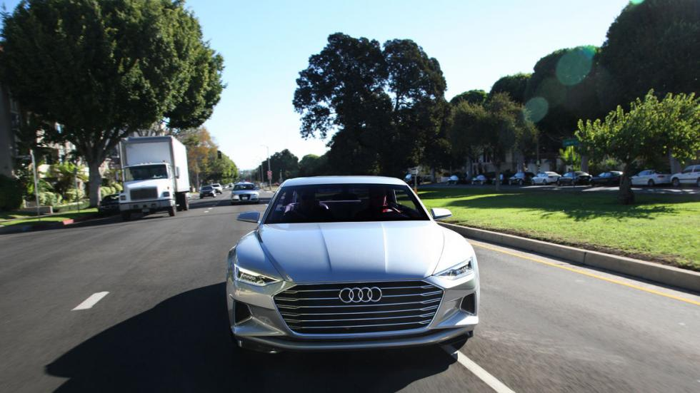 Audi prologue parilla