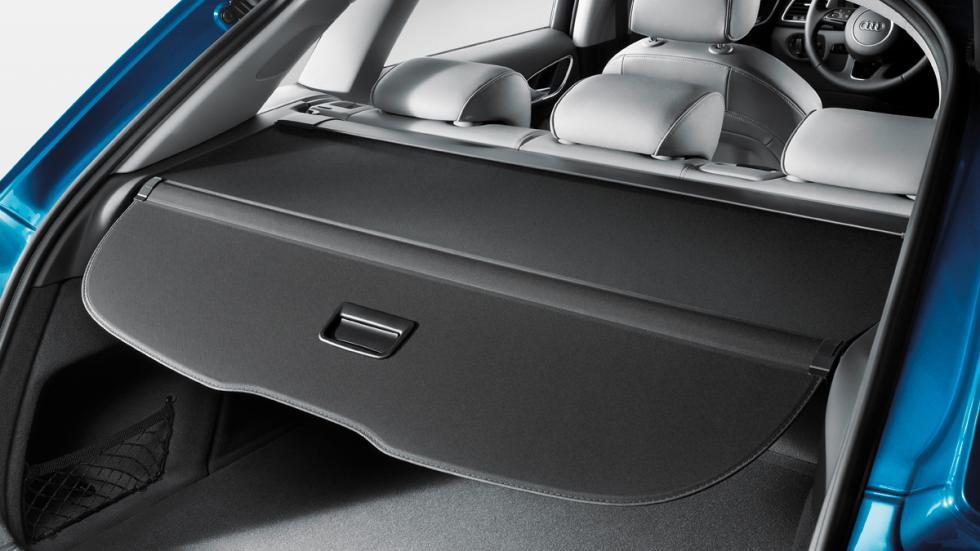 Tunea Un Audi Q3 A Ladrillazos Autobild Es