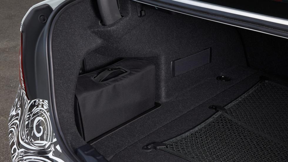 BMW Serie 3 Plug-in Hybrid - maletín