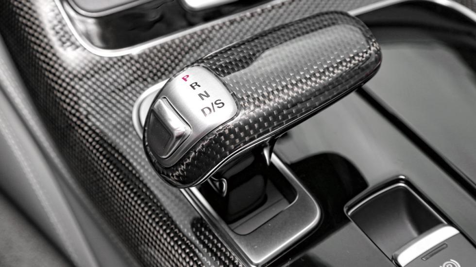 Audi-S8-cambio