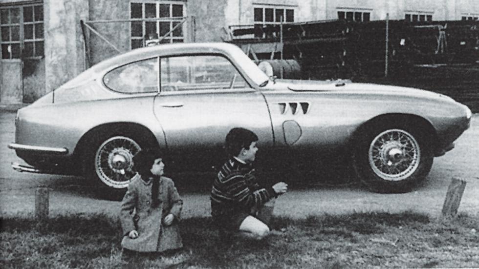 Barreiros coche particular