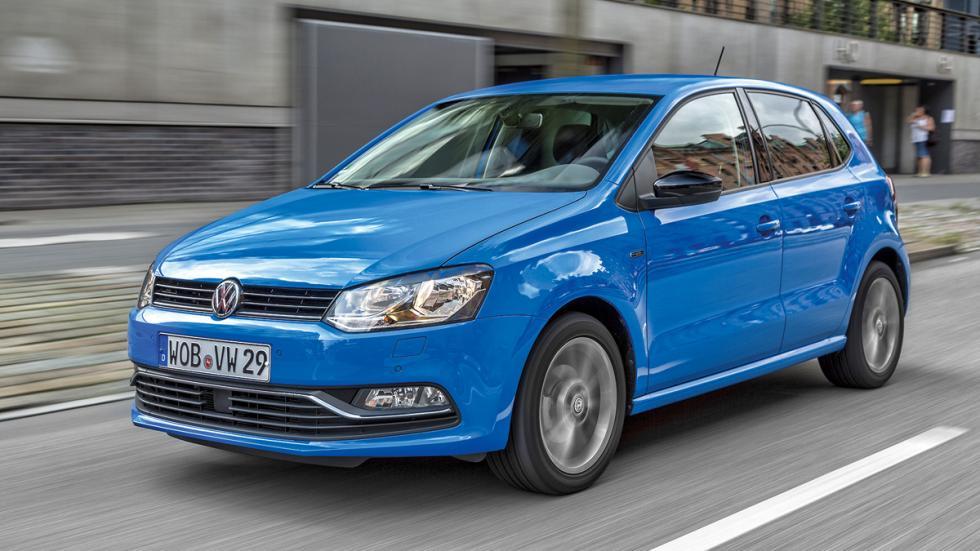 Fotos de los 10 coches más vendidos de noviembre 2014