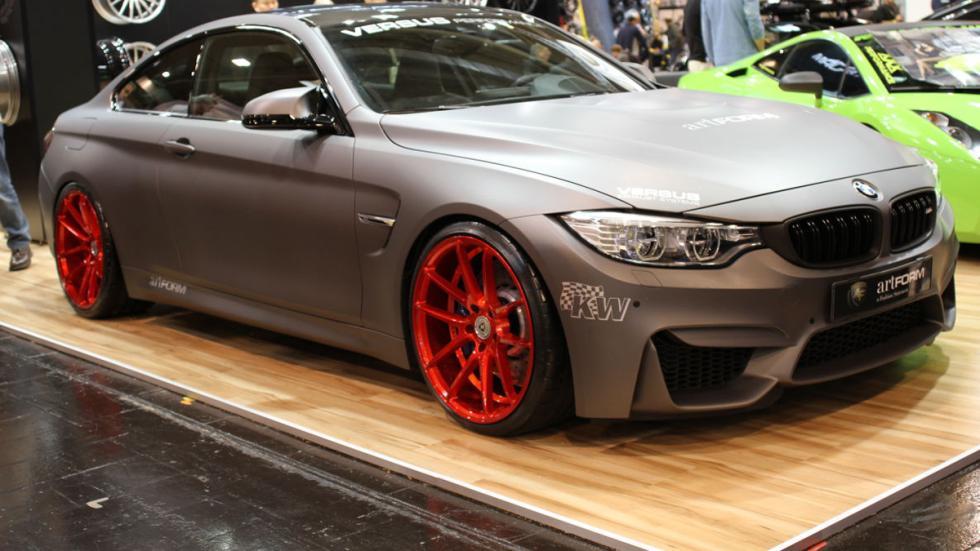 Versus Performance BMW M4