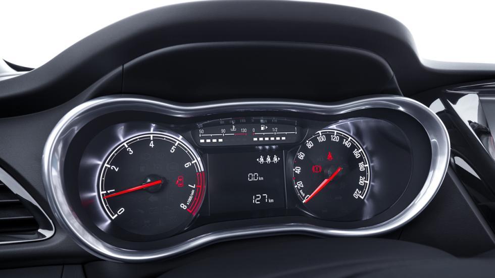 Opel Karl cuadro