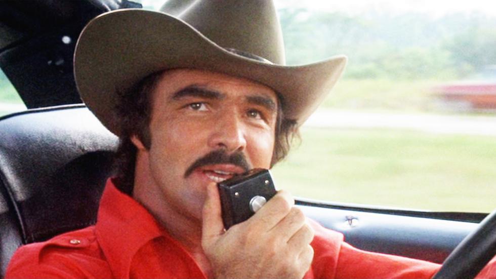 Pontiac Firebird Trans Am Special Edition - Burt Reynolds