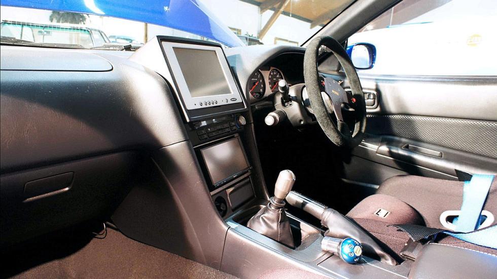 Nissan GT-R Skyline volante