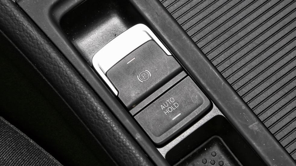 Audi A3 SB/Peugeot 308/VW Golf